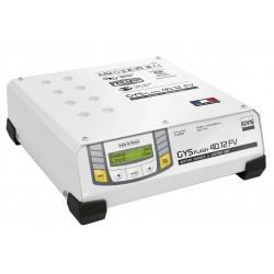 Chargeur GYSFLASH 40-12 HF...