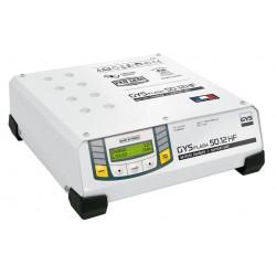 Chargeur GYSFLASH 50-12 HF...