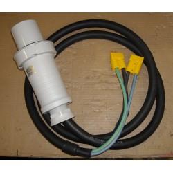 Câble pour 2 chargeurs 12V...