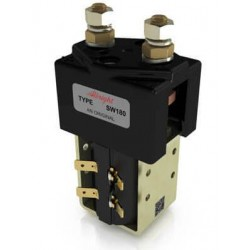 Contactor SW180 24V direct...