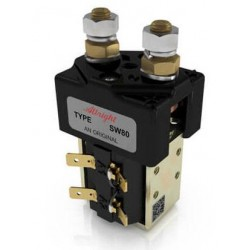 Contactor SW80 24V direct...