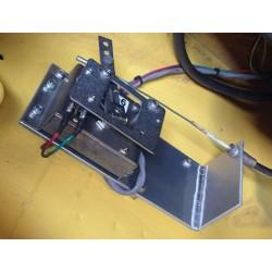CURTIS PB6 throttle 4 wires