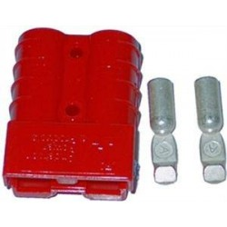 Connecteur SB175 rouge pour...