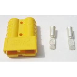 Connecteur SB175 jaune pour...