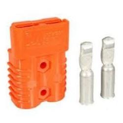Connecteur SB175 APP orange...