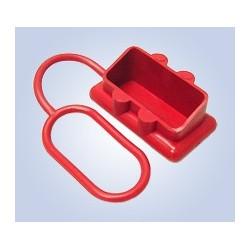 Cache connecteur SB175 ROUGE