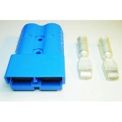 Connecteur SB175 bleu pour...