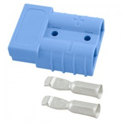 SB50 48V 16mm2 blue connector