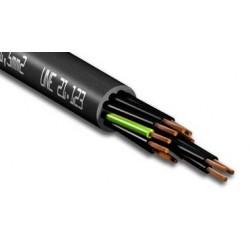 Câble noir 12G1 CC510 1000V