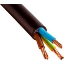 Câble souple 3G4 le mètre