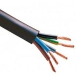 Câble souple 5G2.5 le mètre