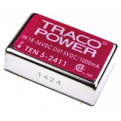 Insulated DC-DC Converter...