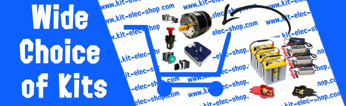 Electrical equipment kit